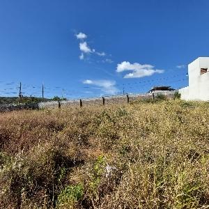 Vendo Terreno no Condomínio Santa Luzia